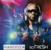 Mandoza - Ungaphazami (feat. PRO)